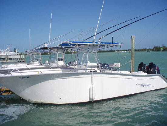 Boat rental florida cape coral jobs