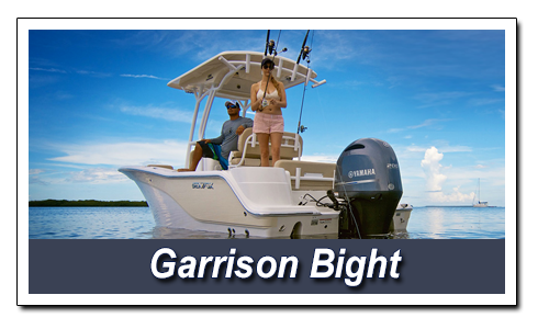 Garrison Bight Key West