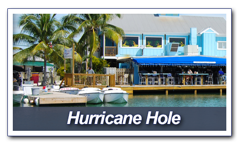 Hurricane Hole Key West Boat Rentals