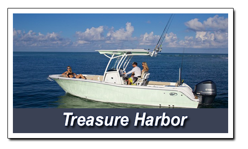 Treasure Harbor Marina & Resort