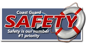 Coast Guard Safety