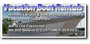 Largest Rental Boat Fleet